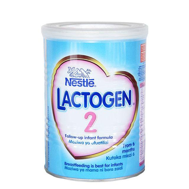Lactogen-2
