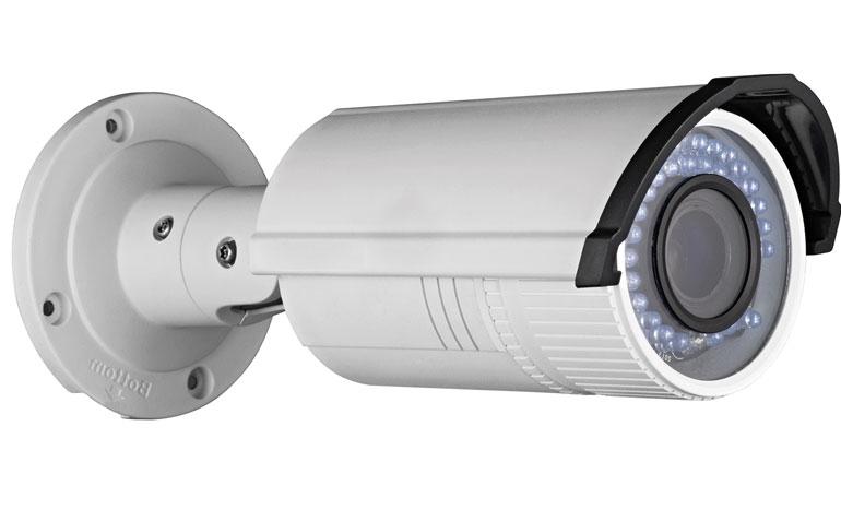 Security Camera 12mm