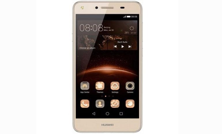 Huawei Y5-II