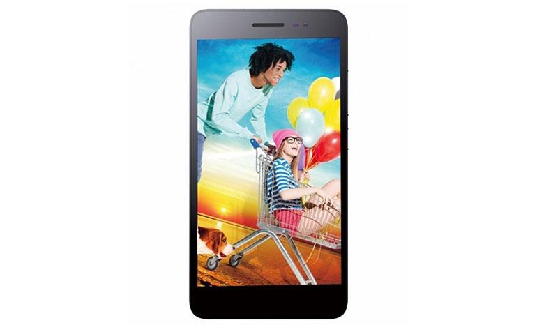 Tecno W4 Smartphone- 4G LTE, Memory 16GB, RAM 1GB, 5.0