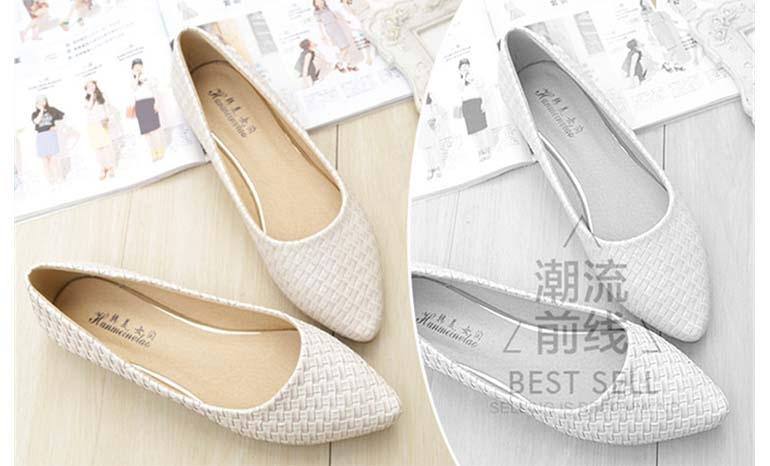 Summer shoes women's tide