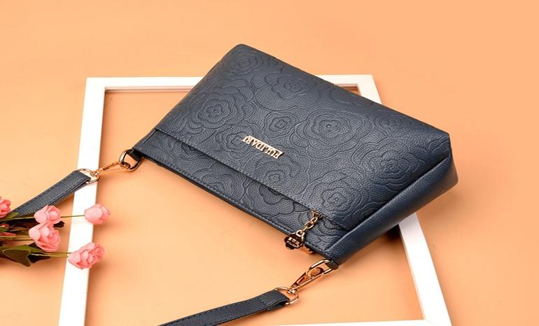Multi-layer handbag