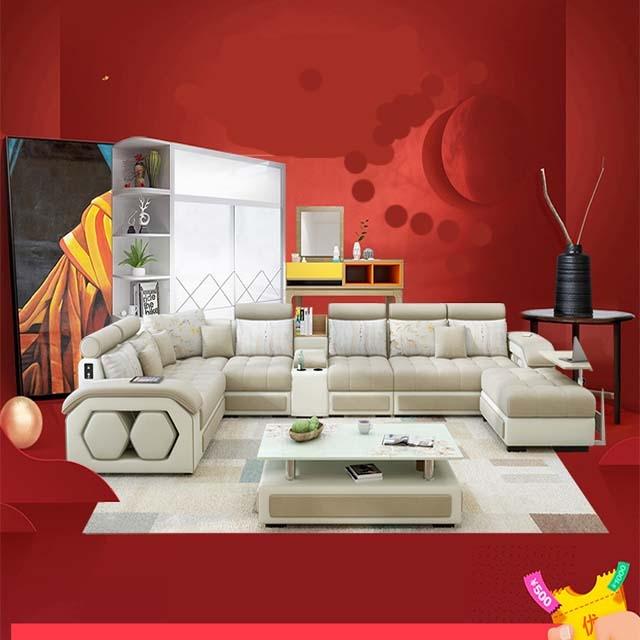 Modern coffee table & TV cabinet