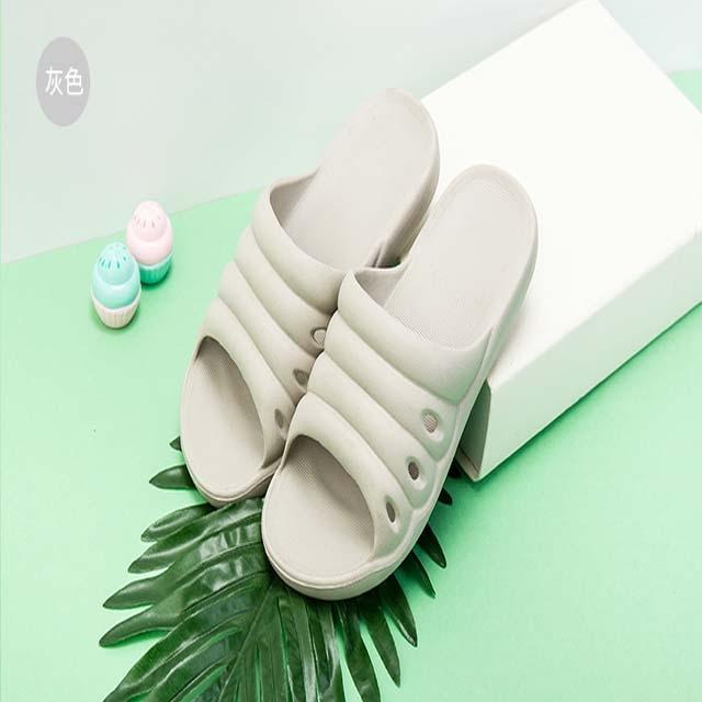 Fans children's slippers baby sandals summer 2019 new indoor bathroom non-slip parent-child shoes