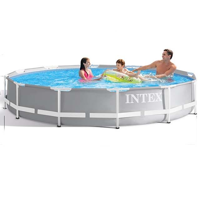 Bracket children's pool