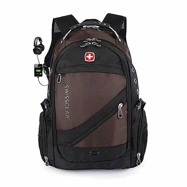 Swissgear USB Jack Bag