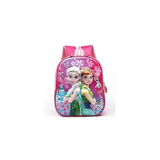 Frozen kindergarten School Bag