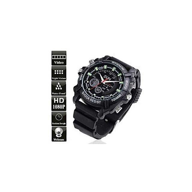 LR 1080p Spy Watch