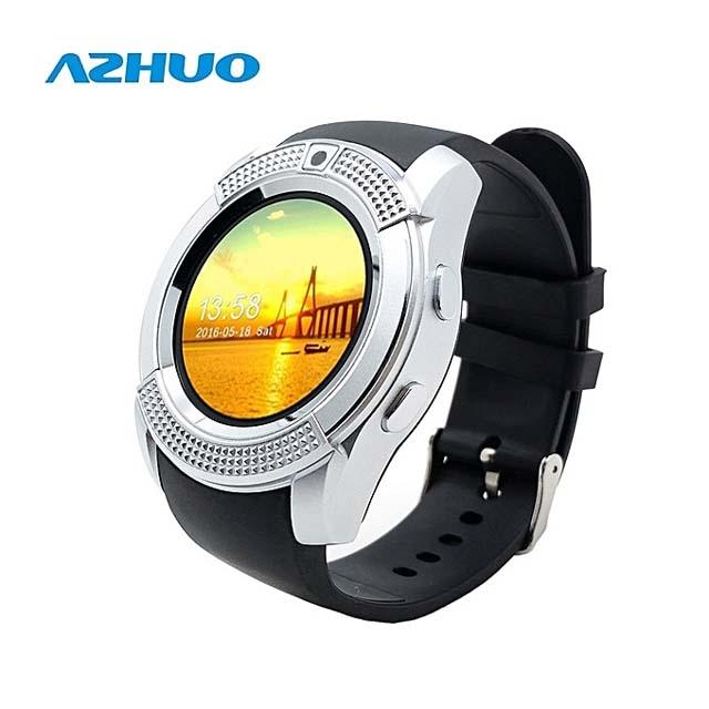 Executive V8 Smart Watch
