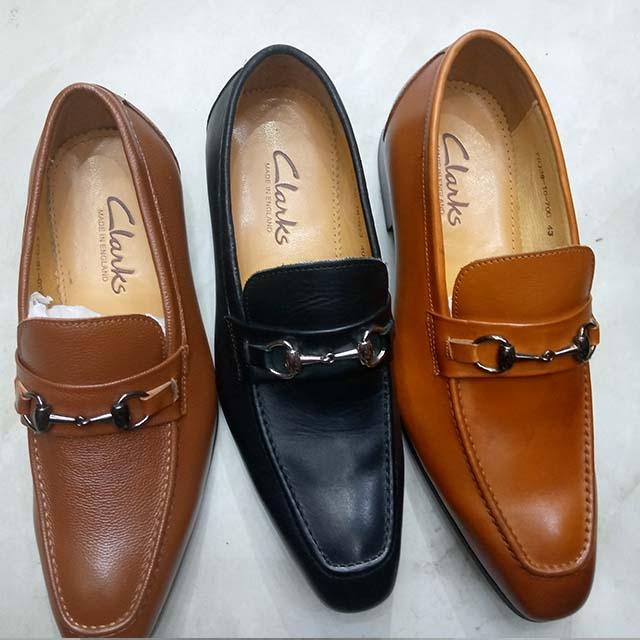 Sandaland clacks shoes