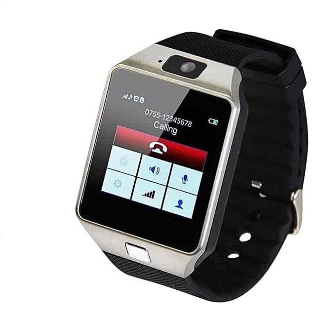 Dz09 Sim Card Smart Watch