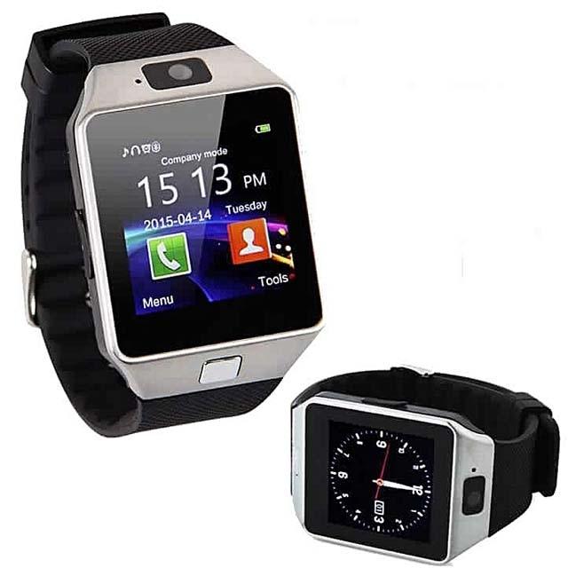 Dz09 Phone Watch