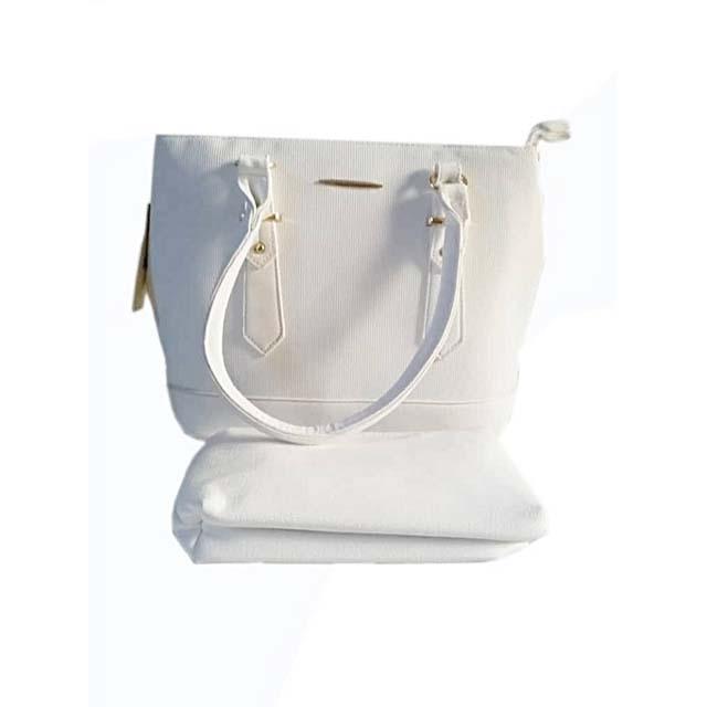 3 in 1 Classic Handbag