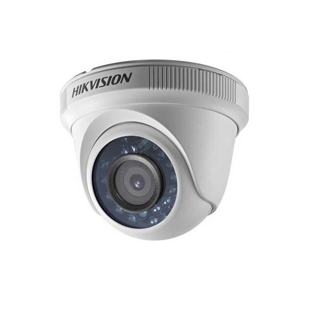 720HD dome camera