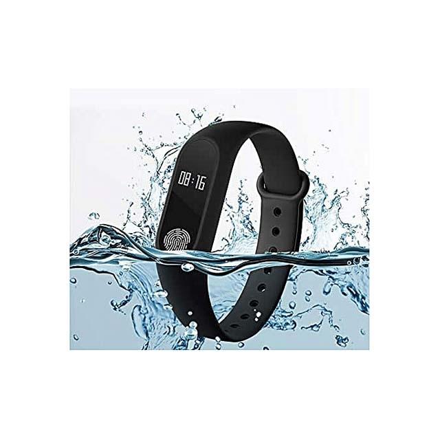 M2 Waterproof Fitness Smart Watch