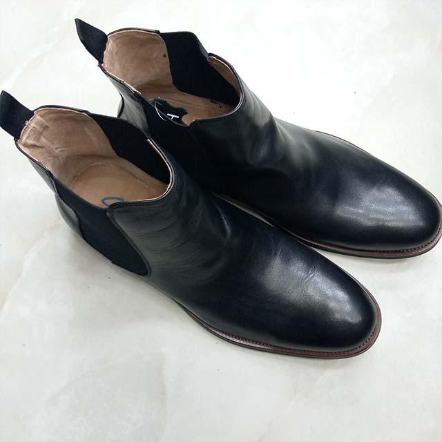 Sandaland high lather boot