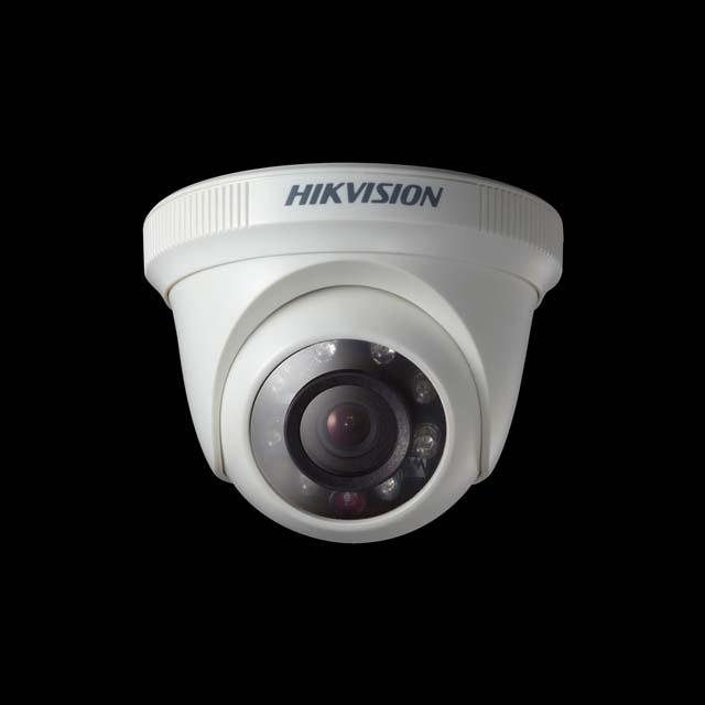 2.8mm 1080HD dome camera D0