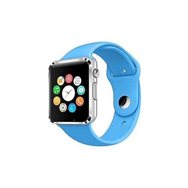 A1 Smart Watch 64MB RAM 128MB HDD - Blue