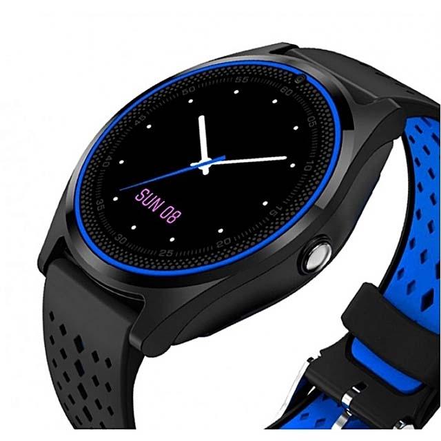 V9 Smartwatch Phone