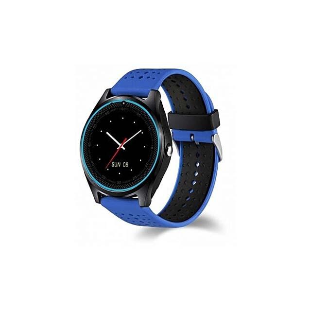 Fashion V9 Quad Band Smartwatch Phone 2