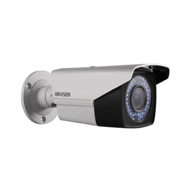 VARI-FOCAL 1080HD bullet camera