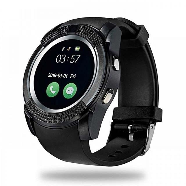 Zeus V8 Smart Watch