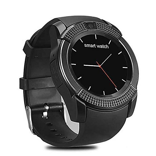 2019 V8 Smart Watch