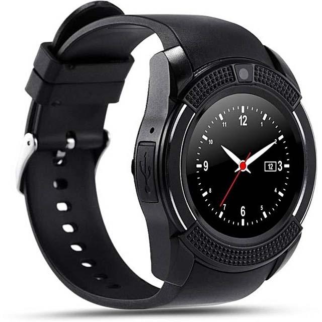 Classic V8 Smart Watch