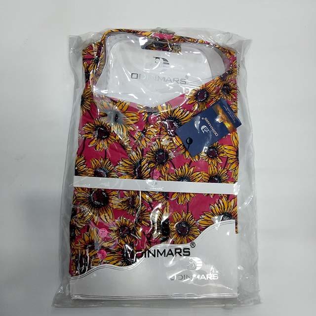 Sandaland flowers print shirt
