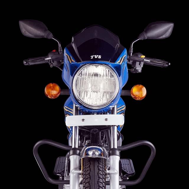 TVS motorcycle 150CC
