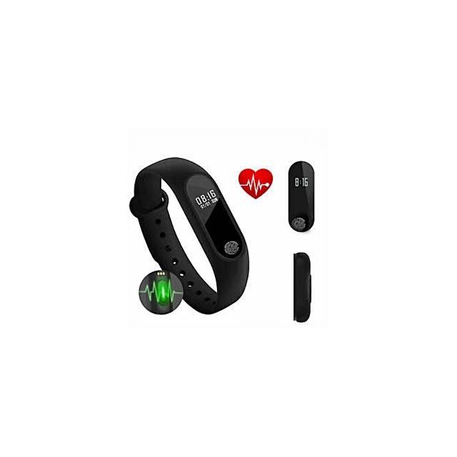 Bluetooth Health Smart Band