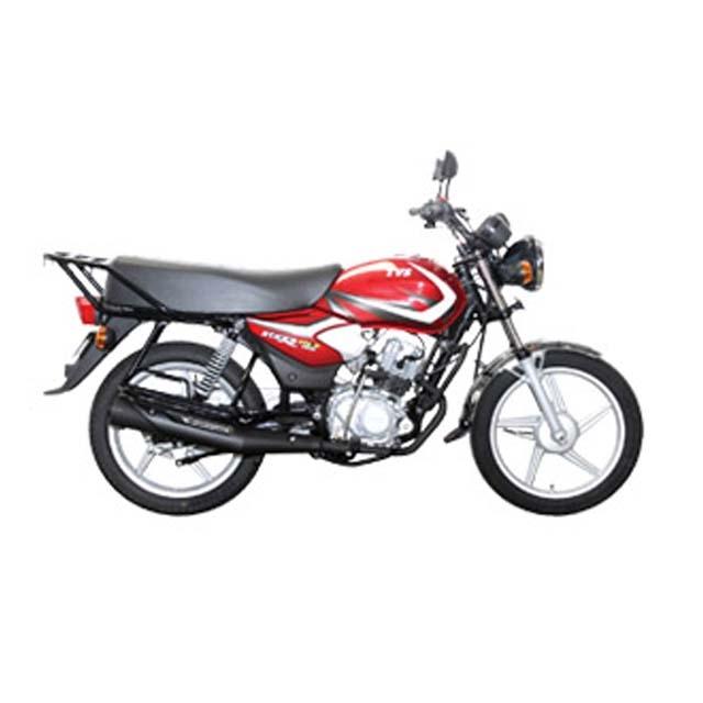 TVS motorcycle 125CC
