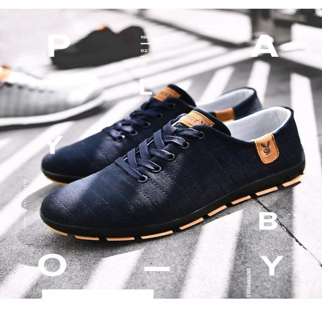 Playboy men's sport shoes