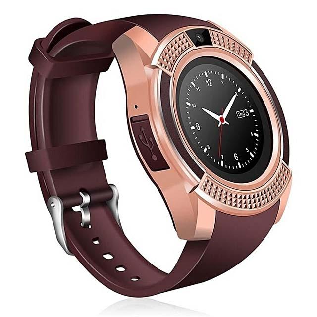 2018 V8 Smart Watch