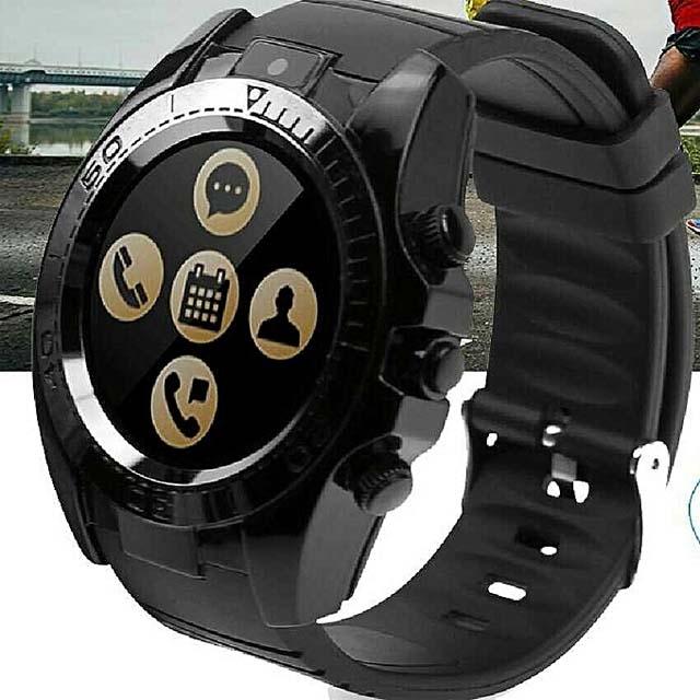 Sw 007 Smart Watch