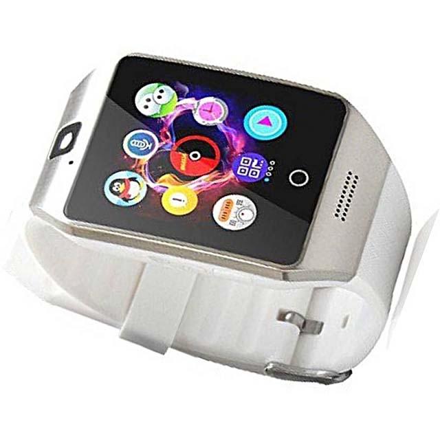 Bluetooth Smart Watch Q18
