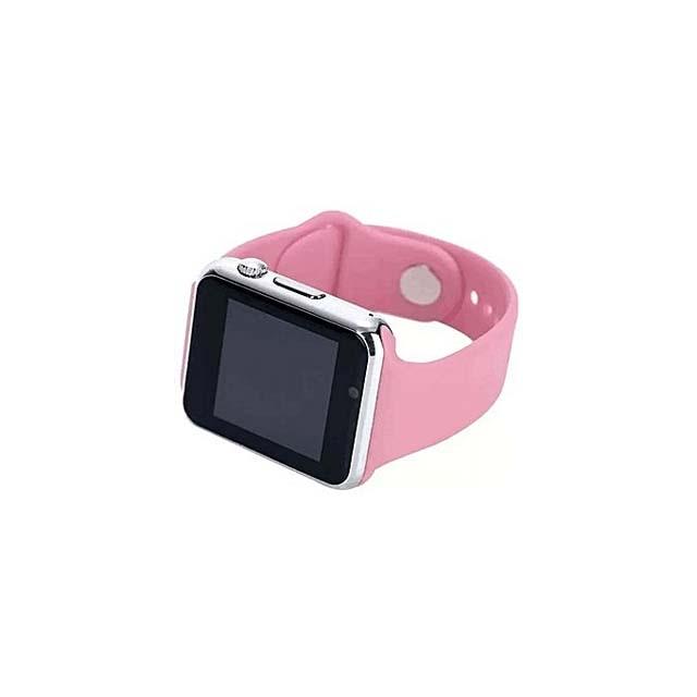 A1 Smart Watch 64MB RAM 128MB HDD - pink1
