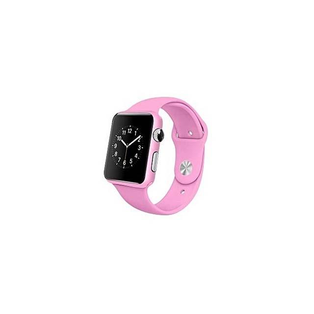 A1Smart Watch Pink 2