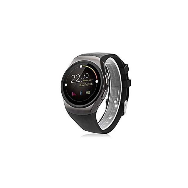 Classic KW 18 Smart Watch