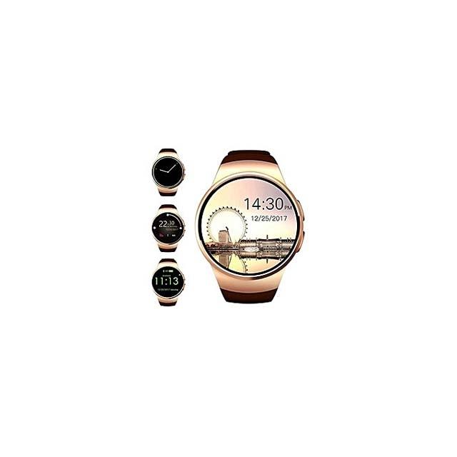 KW18 Smart Watch - Gold