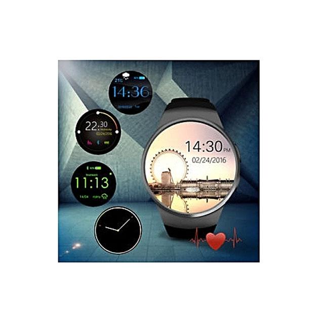 WIFi KW 18 Smart Watch