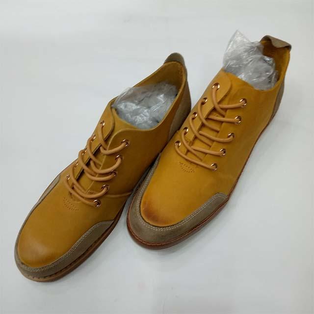 Sandaland boot rubber