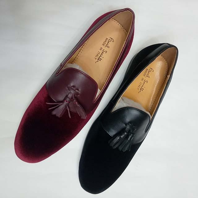 Sandaland Paul smith shoes1