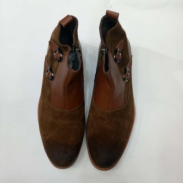 Sandaland Brown Boot
