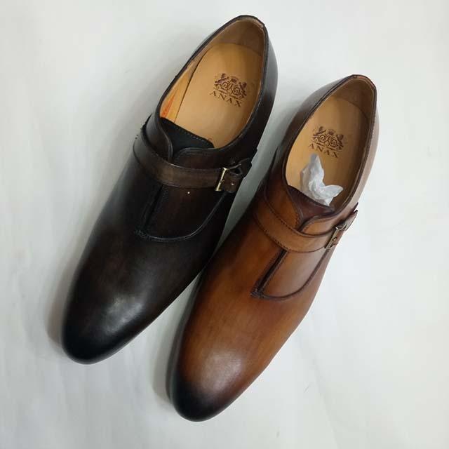 Sandaland Anax shoes