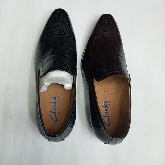Sandaland Clacks England shoes