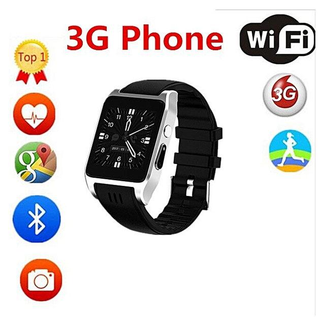 3G Wifi X86 Bluetooth Smart Watch