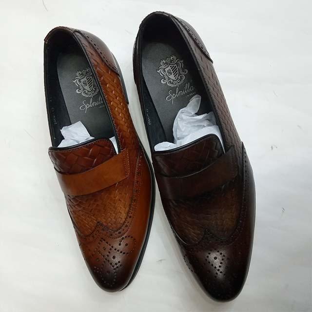 Sandaland Splnillla moker shoes