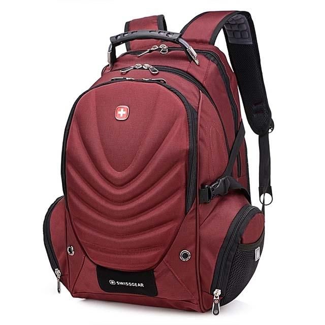 Swissgear Laptop Bag Maroon