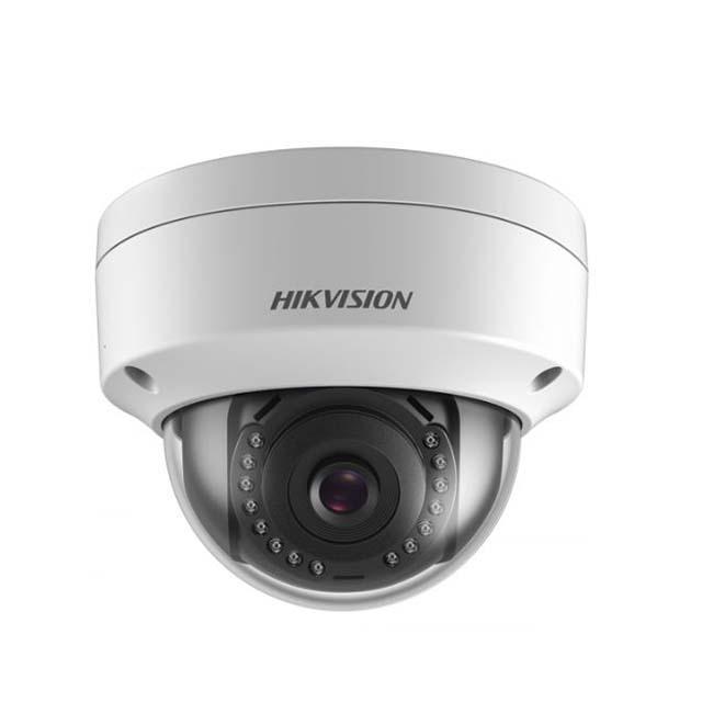 Dome IP camera 4MP (2.8mm)